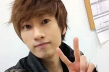Super Junior's Eunhyuk