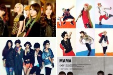 A Record Number of 30 New Idol Groups In 2012