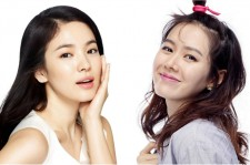 Song Hye Kyo Vs. Son Ye Jin: The Battle Of Korea's Fresh-Faced Beauties