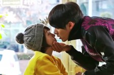See The Most Unique Kissing Scenes From Korean Dramas