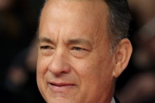 Tom Hanks [PHOTO]