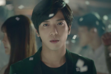 Jung Yong Hwa is ready to win over the hearts of listeners with 'One Fine Day.'