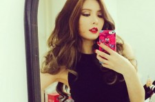 4minute hyuna sexy picture