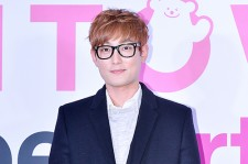 Kangta at SMTOWN COEX Artium Grand Opening Ceremony