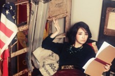 Davichi's Kang Min Kyung Shares Different Charm as an Actress in CeCi