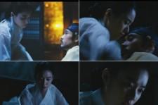Han Hyoju and Lee Byunghun's Bed Scene is Revealed