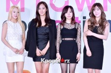 Girls Generation[SNSD] at SMTOWN COEX Artium Grand Opening Ceremony