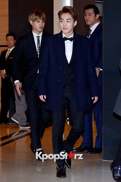 EXO at SMTOWN COEX Artium Grand Opening Ceremony key=>3 count21