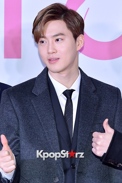 EXO at SMTOWN COEX Artium Grand Opening Ceremony key=>13 count21