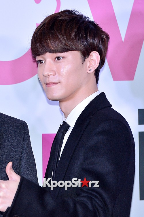 EXO at SMTOWN COEX Artium Grand Opening Ceremony key=>15 count21