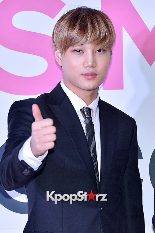 EXO at SMTOWN COEX Artium Grand Opening Ceremony key=>18 count21