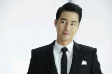 Actor Jo In Sung