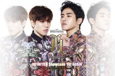 INFINITE H 'Fly Again'