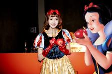 SM Entertainment Goes Disney via KultScene