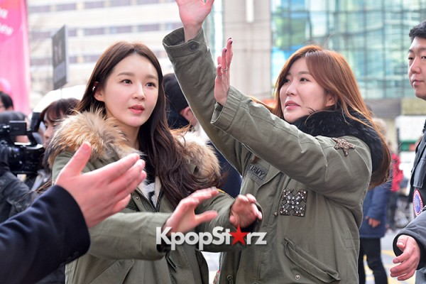 Davichi Holds a Free Hug Event at Myeongdong key=>11 count12