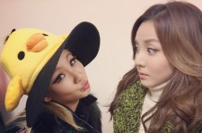 Several 2NE1 members are preparing for solo activities in the coming months.