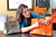 How To Spot A Fake Vs. Real Hermès Birkin