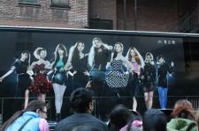 SNSD Bus