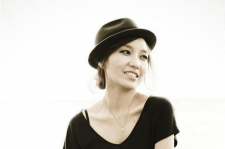 vocalist Cho Won Seon