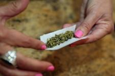 Marijuana [PHOTO]