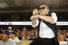 psy signs contract with island record