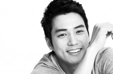 Spotlight On Actor Joo Sang Wook