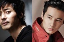Jang Dong Gun Vs. Won Bin: The Battle Of Korea's Experienced Actors