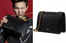 Big Bang G-Dragon J.ESTINA F/W 2014 Bag Collection