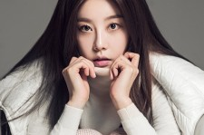 Girl's Day So Jin BNT International January 2015