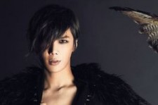 SS501 Park Jung Min Officially Debut in Japan by the name 'Romeo'