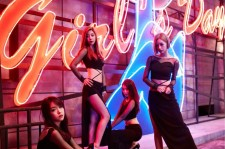 Girl's Day 'Something'