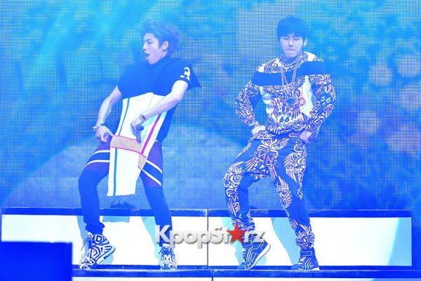 Infinite H 'Fly Again' Showcase Pretty Performance key=>34 count37