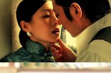 Jang Dong Gun and Zhang Ziyi's