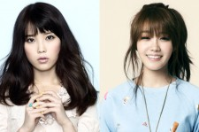 IU Vs. A Pink's Jung Eun Ji: The Battle Of KPop's Charming Girls