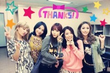 kang ji young kara group picture