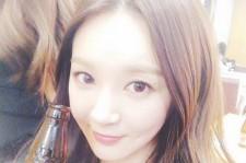 davichi kang minkyung vitamin smile