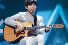 yoo seung woo with starship entertainment
