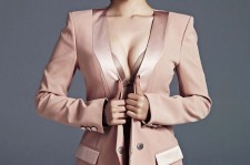 Secret Hyosung Esquire Magazine May Issue 2014