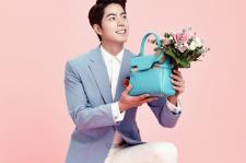 Hong Jong Hyun for Jill Stuart Love Edition Accessory