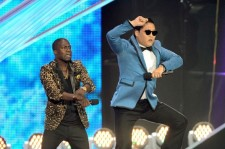 'Gangnam Style' Psy Showed Off at World's Largest Music Event 'MTV VMA'