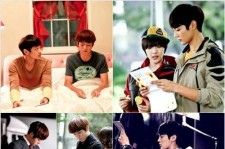 To the Beautiful You Sulli, Minho, Hyun Woo Reading Scripts