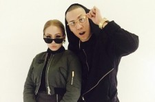 A new collaboration between the Black Eyed Peas and CL has been confirmed by the K-pop rapper.