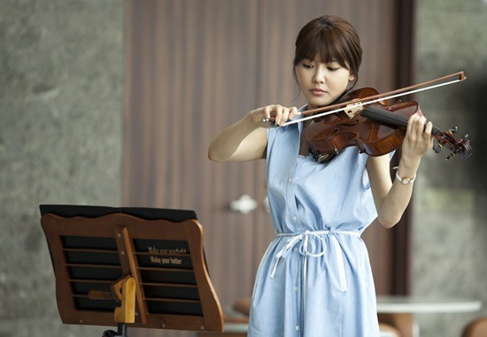 Girls' Generation (SNSD) Sooyoung's Still Cuts for 'The 3rd Hospital' Revealedkey=>0 count2