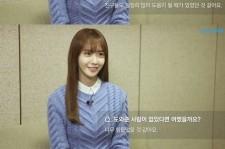 yoona thanks her members