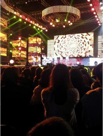 T-ARA Explains About the Jeju Performance