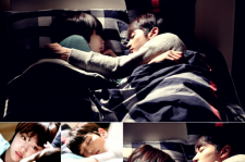'To the Beautiful You' Sulli and Minho Sleep in the Same Bed