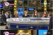 Hyo Yeon and Jessica almost fight
