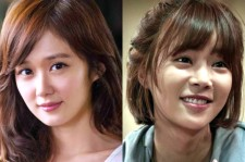 Jang Na Ra Vs. Hwang Jung Eum: The Battle Of Actresses Who Started Out As Singers