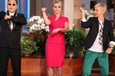 'The Ellen Degeneres Show' Receives Best Viewer Rating Due to Psy's Appearance!