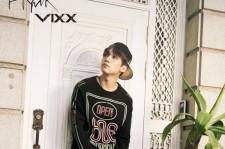 VIXX Hyuk 'Boys' Record' Comeback